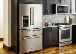 kitchen bright kitchenaid appliances amazon inspirational