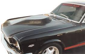 cheap mustang hoods 1965 1966 mustang thunderbolt syle 3 1 2 mustangs