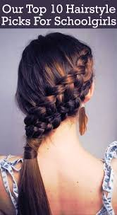 How To Make Hairstyles For Girls by 50 Quick And Easy Hairstyles For Girls Beautiful Hairstyles