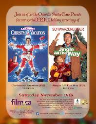 ca free christmas movies