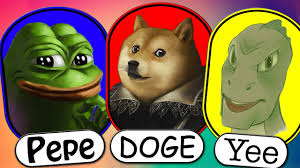 Doge Meme Youtube - story of a meme feat pepe the frog doge yee youtube