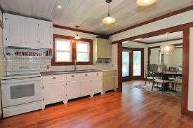 cabinets for craftsman style kitchen five tips for designing a philadelphia craftsman kitchen