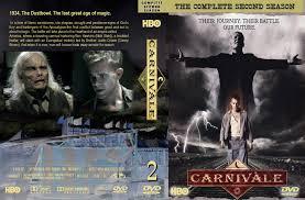 carnivale season 2 covers box sk carnivale season 2 high quality dvd blueray