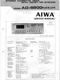 aiwa nsx330 service manual download schematics eeprom repair