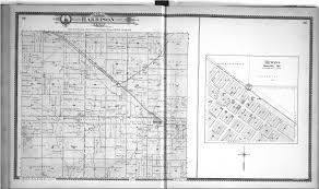 Nebraska County Map Kansas Genealogy Chautauqua County Map Index