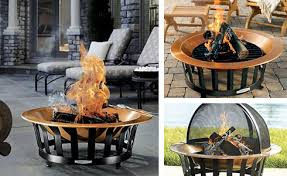 Copper Firepits Copper Pits For Sale T3dci Org