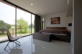 floor to ceiling windows for modern home window installation