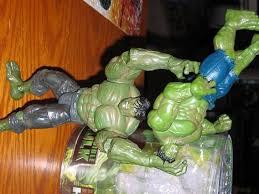 2008 ratchet u0027s hulk collection 21