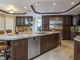 L Shaped Kitchen Layout Ideas With Island Kitchen Extraordinary L Shaped Kitchen Ideas Ideal Kitchen