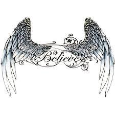 tatuajes de ángeles fotos de los mejores para foto 39 40