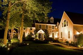 Design Landscape Lighting - exterior lighting design u0026 landscape lighting installation in