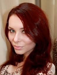 superhero hair live color xxl cool scarlet natalya u0027s beauty