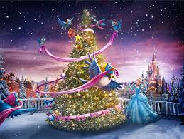 disneyland christmas ce qui vous attend pour le noel 2012 de