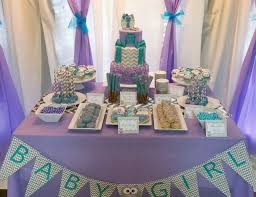 baby girl shower themes owl baby shower baby girl baby shower themes great pictures