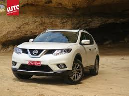 2015 nissan x trail launched 2015 nissan x trail first drive automiddleeast com
