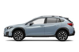 2017 subaru crosstrek subaru at the geneva motor show by car magazine