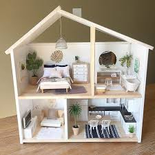 house makeover well here s my little ikea australia doll house makeover my