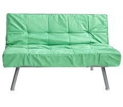 Cheap Mini Sofa The College Cozy Sofa Mini Futon Spring Green Dorm Furniture Cheap