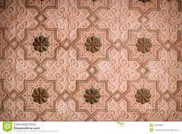 Wall Molding Ornament On The Wall Molding Stock Photo Image 50050984