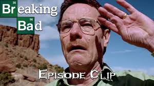 walt thinks he and jesse are caught breaking bad s1 e1 clip