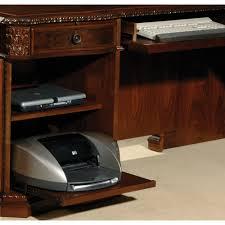 Office L Desks by Buy Office L Desk By Hekman From Www Mmfurniture Com Sku 79167