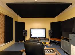 sos forum u2022 acoustic panels air gap or no