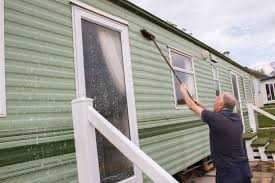 top tips on cleaning your static caravan or lodge leisuredays news
