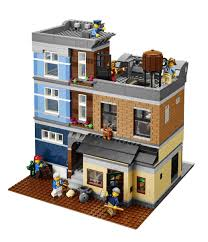 Lego Office by Lego Creator Detective U0027s Office Buy Online In South Africa