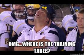 Notre Dame Football Memes - mind of hoke meme irish envy notre dame football discussion