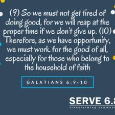what the bible says about poverty serve68