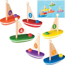 wooden party favors party favors wooden party favors sailboats wooden 4 one