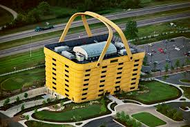 longaberger building the basket building united states facts spot