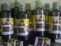 Minyak Kemiri Sei minyak kemiri 100 ml 082135320128 toko kesehatan dan kecantikan murah