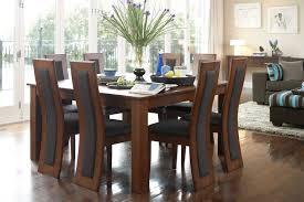 edinburgh natural solid oak dining set 6ft extending table with