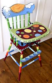 Dr Seuss Furniture For Sale by 167 Best Painted Chairs Images On Pinterest Furniture Chairs