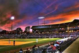 Arkansas travelers beer images The 5 ballpark eats to save room for at dickey stephens park JPG