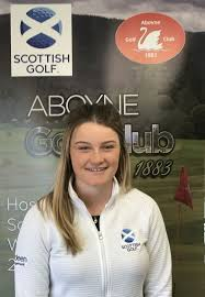 how did the scottish men plait and club their hair junior golf news archives golf north