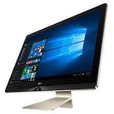 ordinateur de bureau asus pas cher ordinateur de bureau asus aio pro z240icgk gc105x pas cher