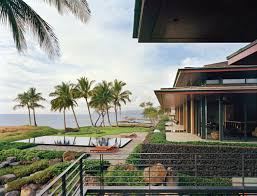 Beautiful Home Pictures Interior Beautiful Balinese Style House In Hawaii