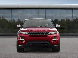 land rover announces evoque sw1 and laser hud digital trends