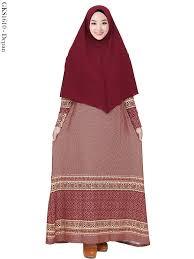 Grosir Gamis Zoya Murah jual baju gamis murah jilbab model terbaru galerisaliimah