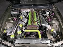 custom supra engine 1995 toyota supra import tuner magazine
