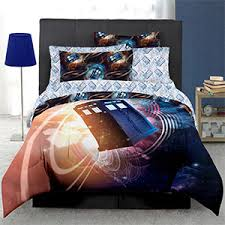 Adventure Time Bedding Doctor Who Tardis Bedding Thinkgeek