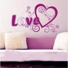 Living Room Meaning Taobao Marriage Room Wall Stickers Bedroom Romantic Living Room