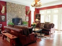 Western Living Room Ideas Western Decor Ideas For Living Room 16 Western Living Room