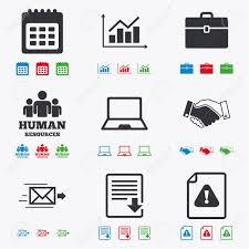bureau des ressources humaines bureau documents et icônes d affaires ressources humaines poignée