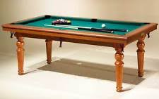 tabletop pool table 5ft 5ft tabletop pool and snooker table no legs ebay