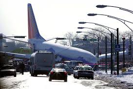 Southwest Flight Deals by Southwest Flight 1248 Crashed At Midway 10 Years Ago Today Cbs