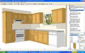 Free Design Kitchen Kitchen Cabinets Software Home Decorating Ideas