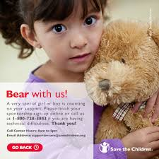 sponsor a child greatest need save the children